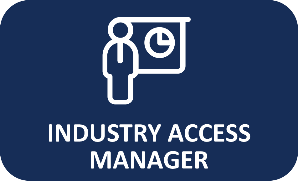industry access manager