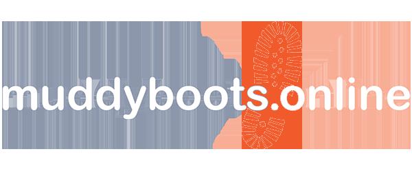 muddy boots logo