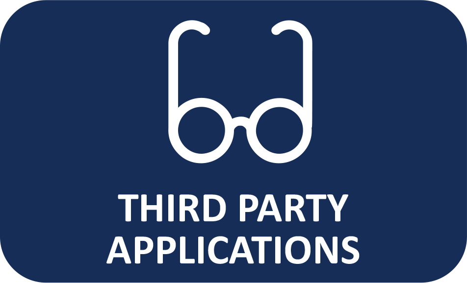 third party applications