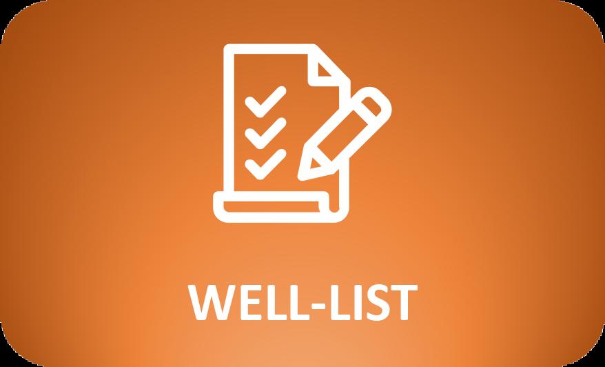 well-list