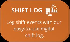 Digital Shift Log Software
