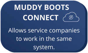 Muddy Boots Connect